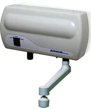 Водонагреватель Atmor Basic 3.5 кВт Кран