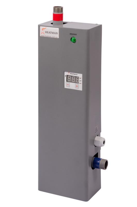 Котлы электрические Heatman Light 6кВт/220