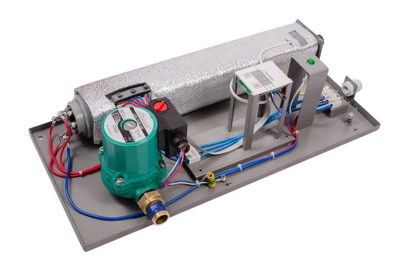 Электрокотел Heatman Trend 6кВт/220