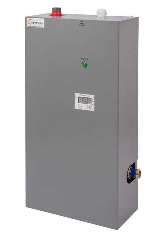 Котел електричний Heatman Trend 15кВт/380
