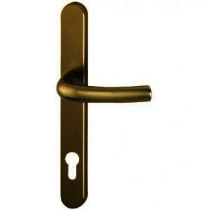 Дверные ручки Hoppe Tokyo золото