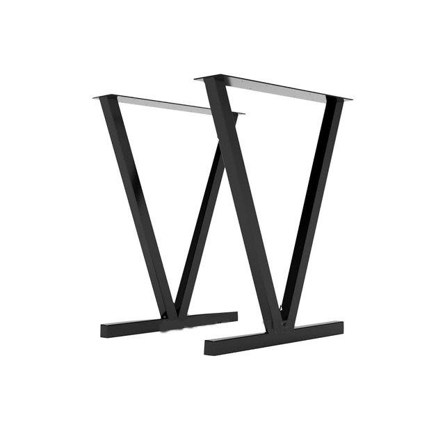 База для стола подстолье Loft V
