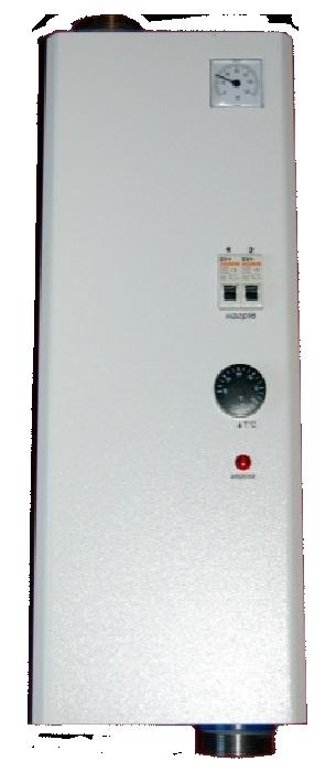 Котел електричний Дніпро Міні КЕО-М-9-380