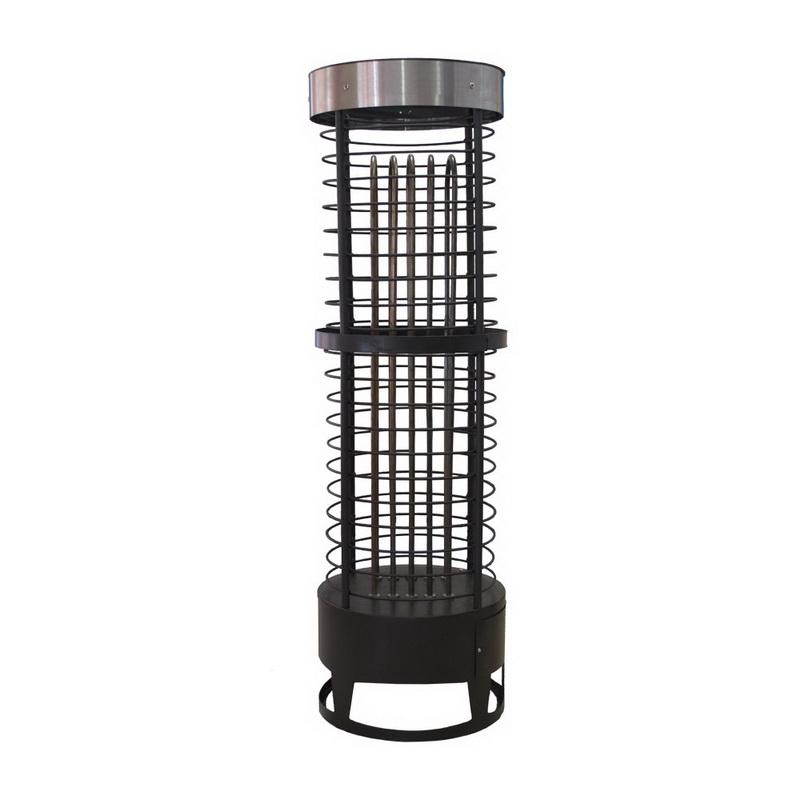 Электрическая каменка для сауны Днипро ЭКС-К-20 кВт/380