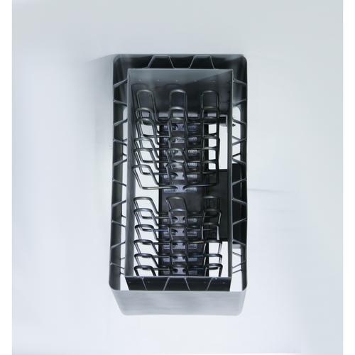 Кам'янка для сауни з електронним блоком управління Дніпро ЕКС-4кВт/220