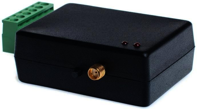 GSM ключ RC-30 для управления шлагбаумом