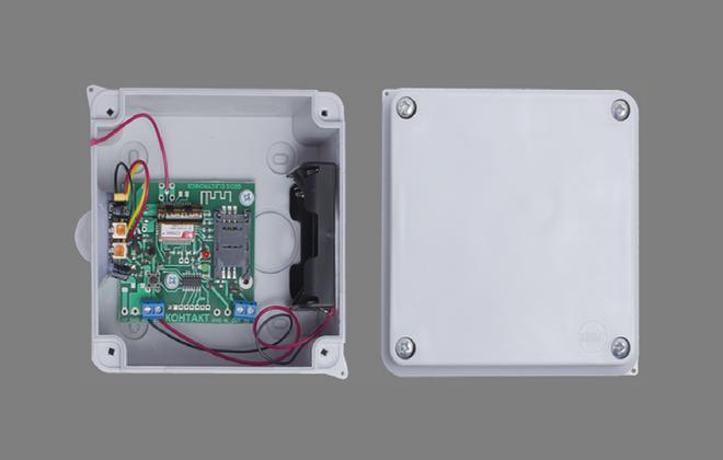 GSM сигнализация для самостоятельной установки