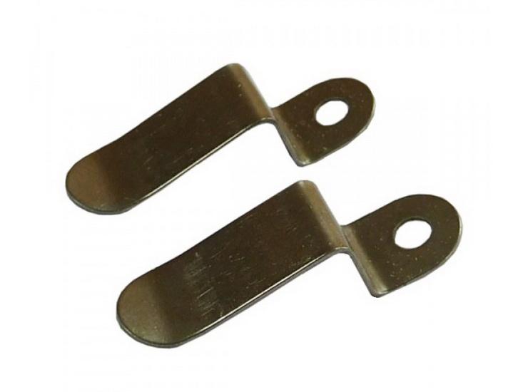 Крепление для москитной сетки 2 шт