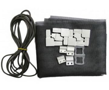 Комплект для ремонта москитной сетки на окна