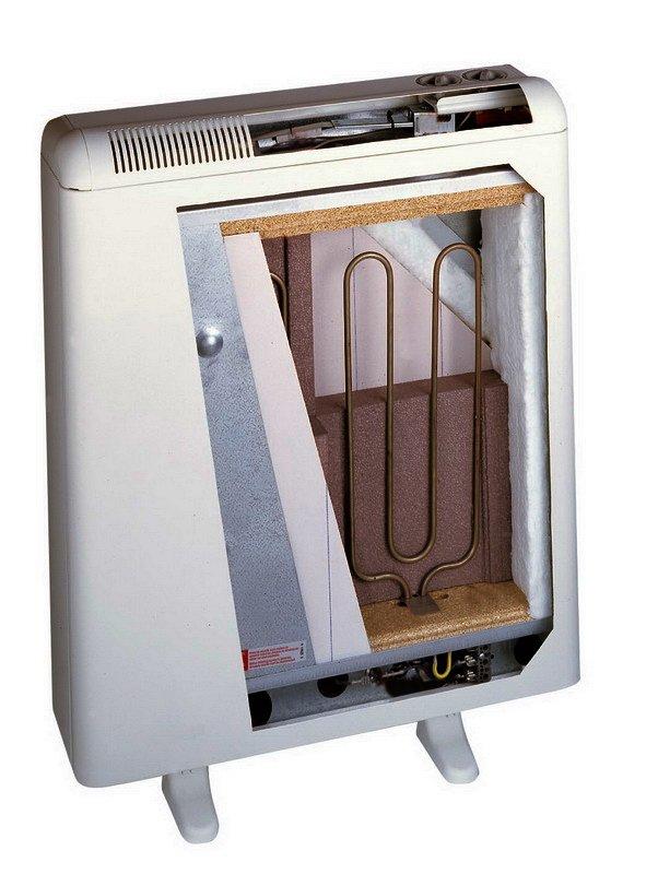 Электрический теплонакопитель Elnur АDS-124 1.2 кВт