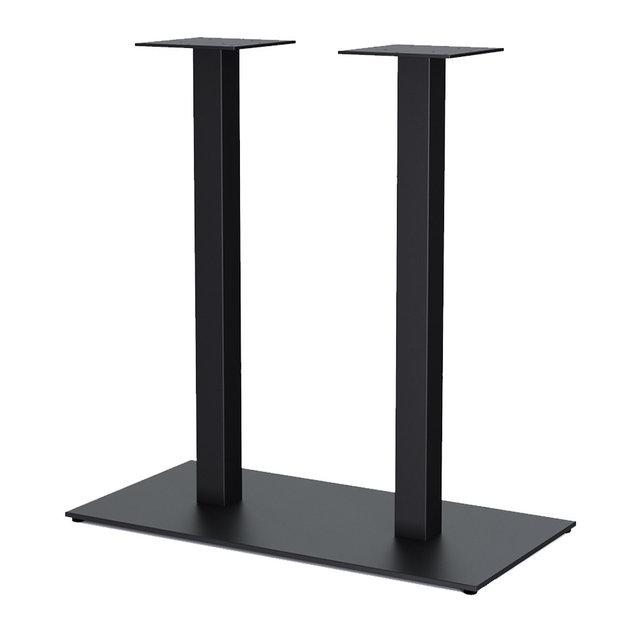 Опора для стола Kvadro Dabl 400x750