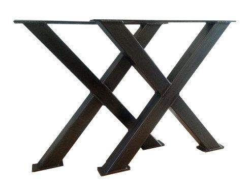 Опора для стола подстолье Loft Ixs