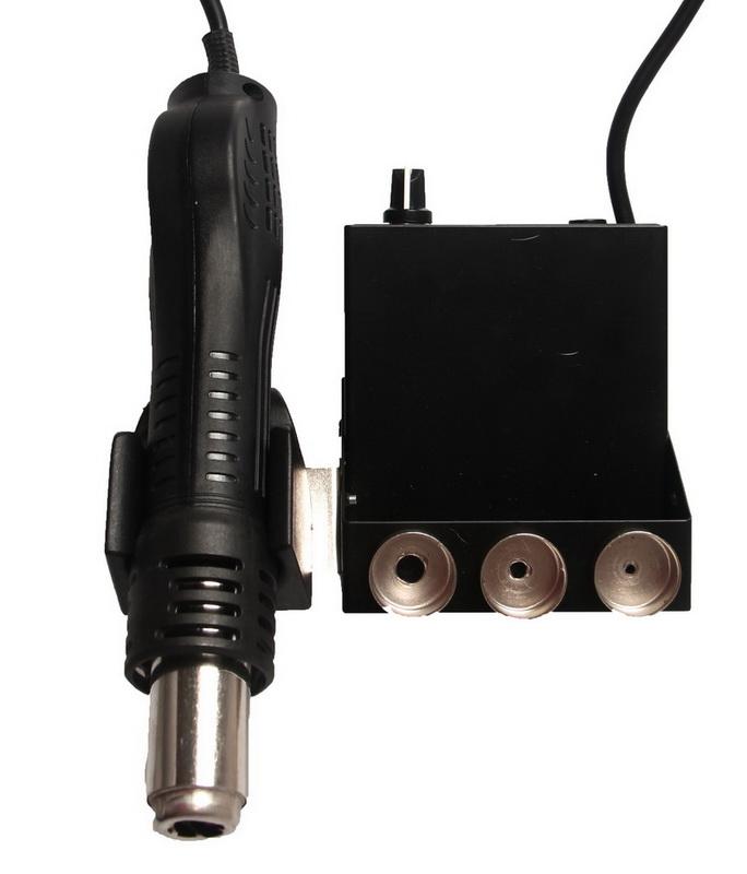 Паяльный фен Solder SD-200