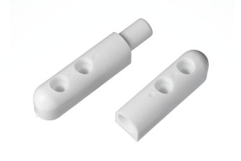 Петля пластиковая для дверной москитной сетки
