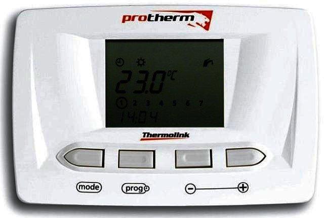 Комнатный терморегулятор Protherm Thermolink S