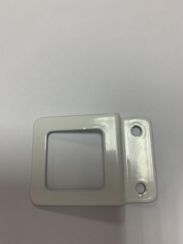 Ручка для москитных сеток на окна металлическая