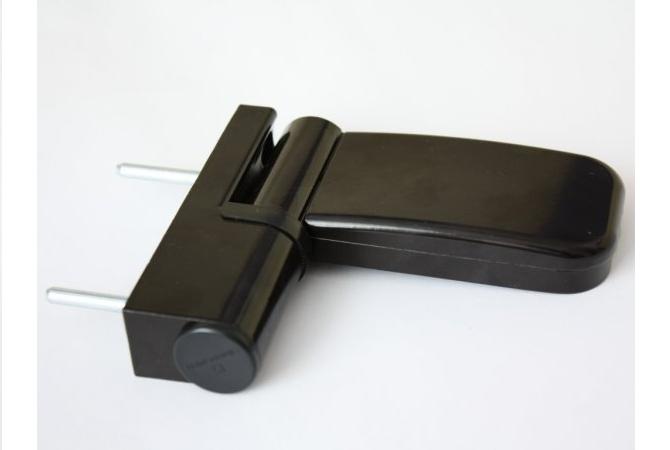 Петля дверная Simonswerk Siku 3D K 3035 коричневая