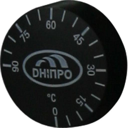 Термостат капілярний для електрокотла Дніпро